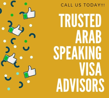 Saudi Arabia Trusted Arab Speaking Advisors